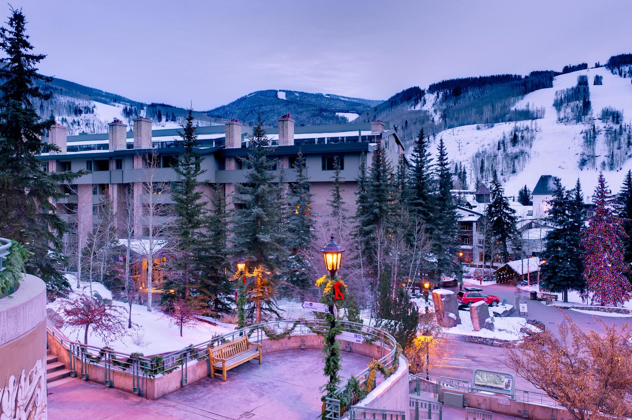 Ski package deals colorado