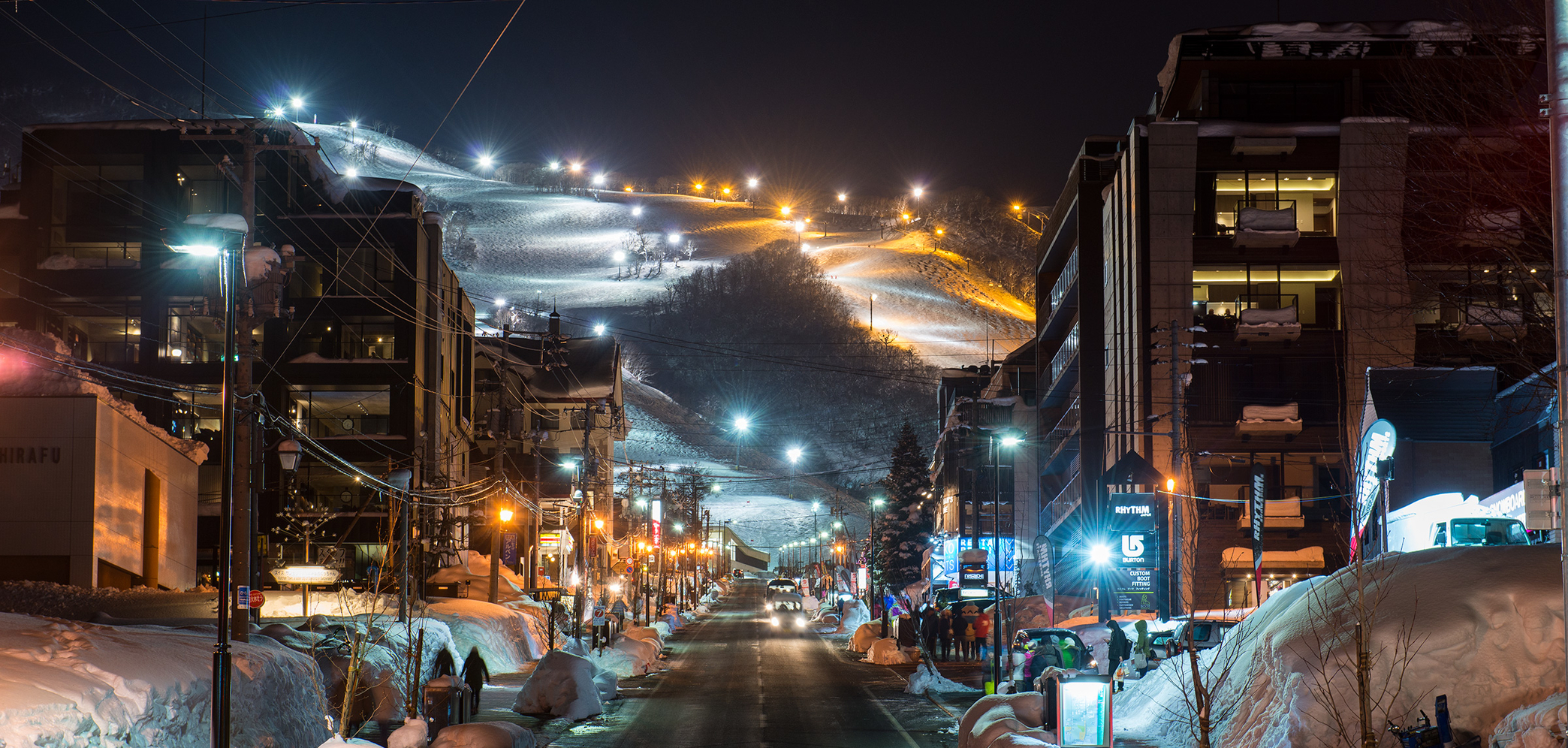 6 Of The Best Bars In Niseko Skimax Holidays